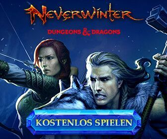 Neverwinter spielen