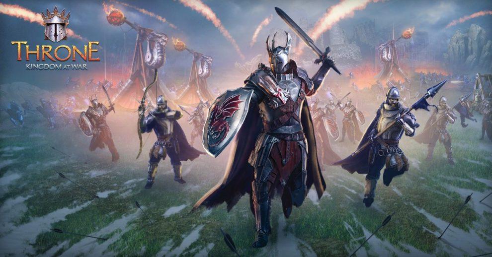 Throne: Kingdom of War