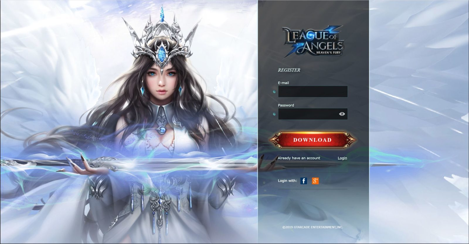 league of angels heavens fury