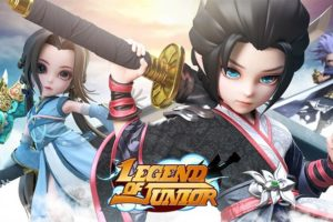 Legend of Junior im Test Legend of Junior