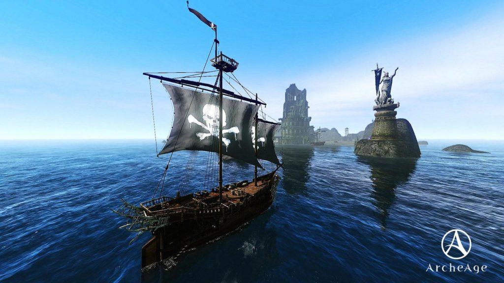 ArcheAge_Pirate