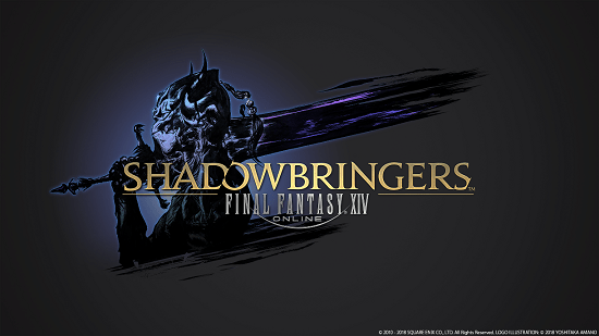 Final Fantasy Shadowbringers