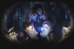 League of Legends - Neuer Championtrailer League of Legends Sylas