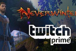 Neverwinter Twitch