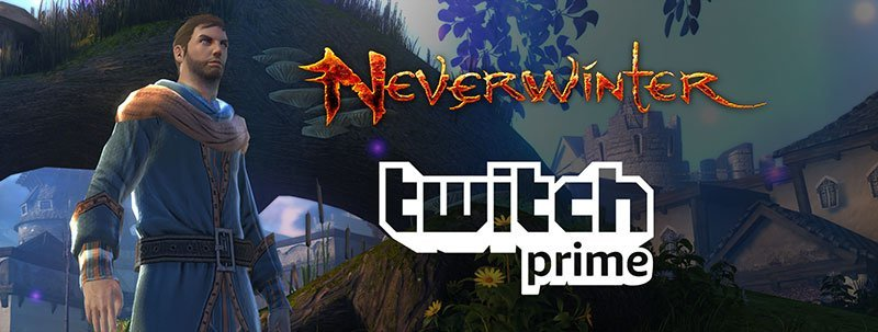 Neverwinter Twitch