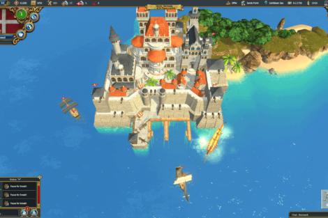 15 Admirals Caribbean Empires OpenBeta 02 19 CityCloseUp DN Screenshot