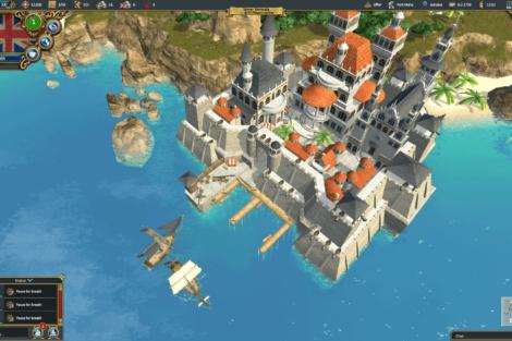 16 Admirals Caribbean Empires OpenBeta 02 19 CityCloseup EN Screenshot min