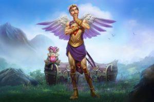 RuneScape: Valentine's Pack für Twitch Prime Besitzer RS Twitch Prime Valentines