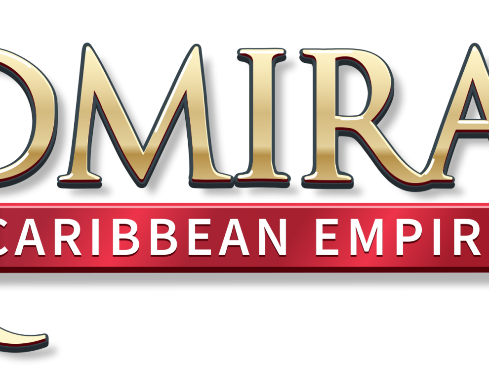 admirals caribbean empires logo transparent
