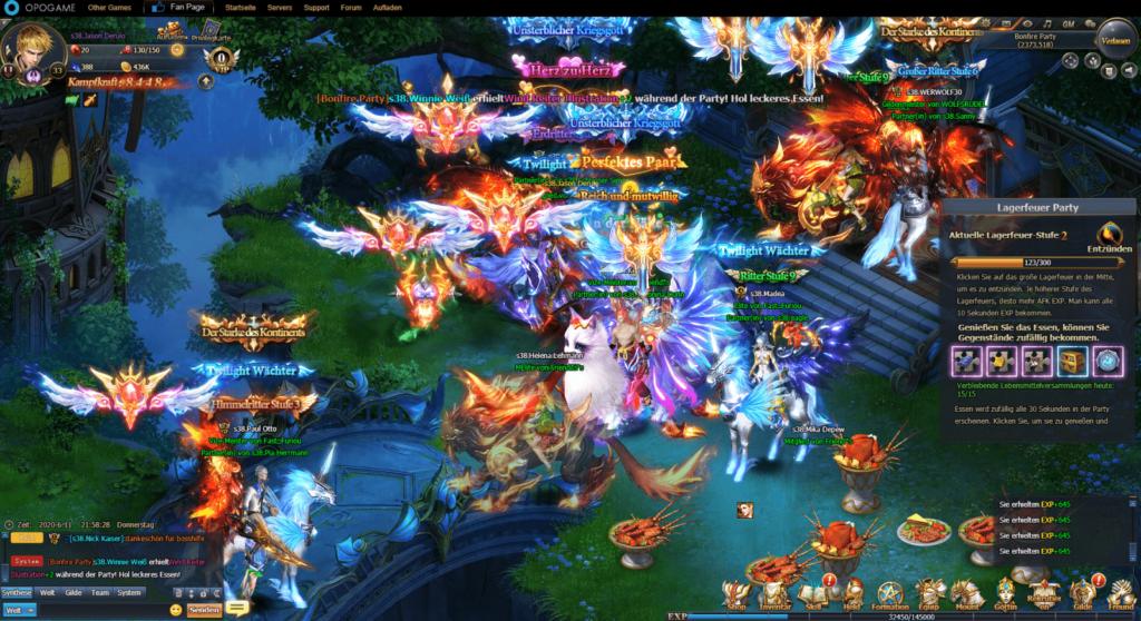Drachenblut 2 Screenshot 6