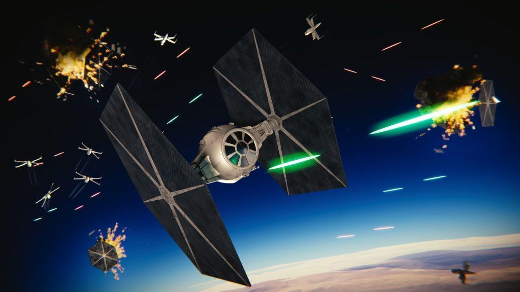 Star Wars Online Spielen Kostenlos