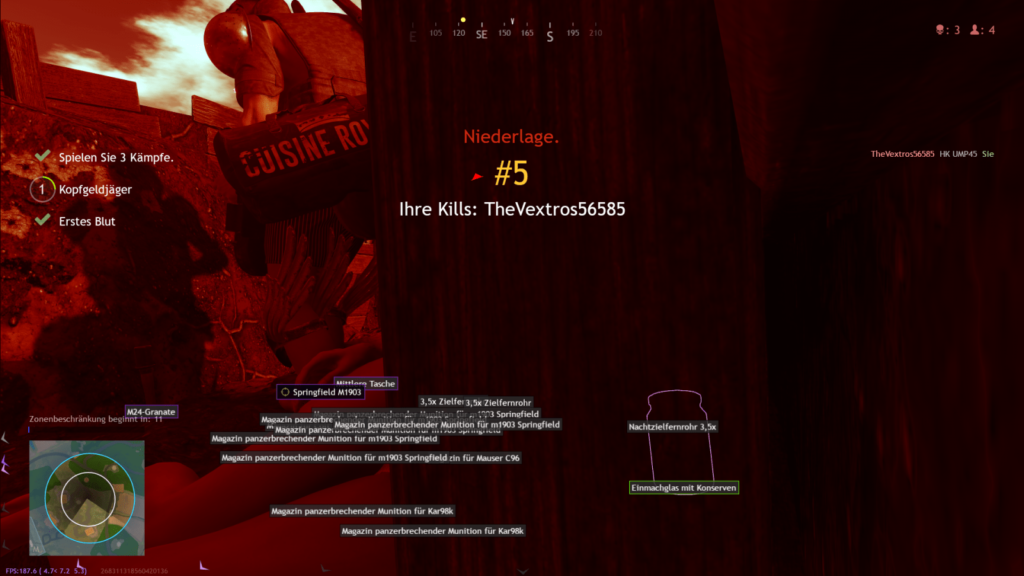 Cuisine Royale Screenshot 12