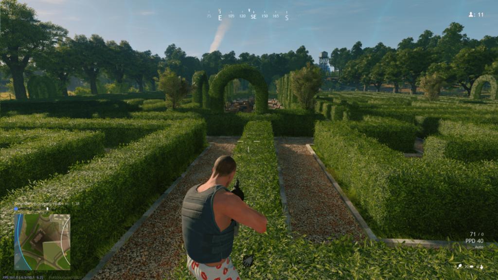 Cuisine Royale Screenshot 6