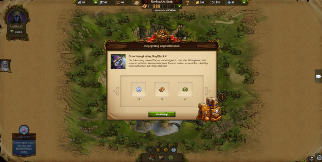 Elvenar Screenshot 10