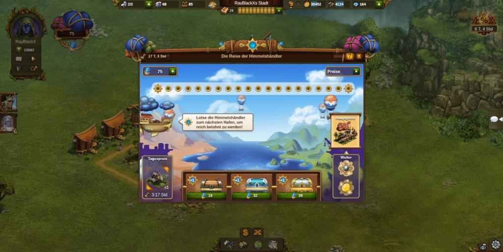 Elvenar Screenshot 11