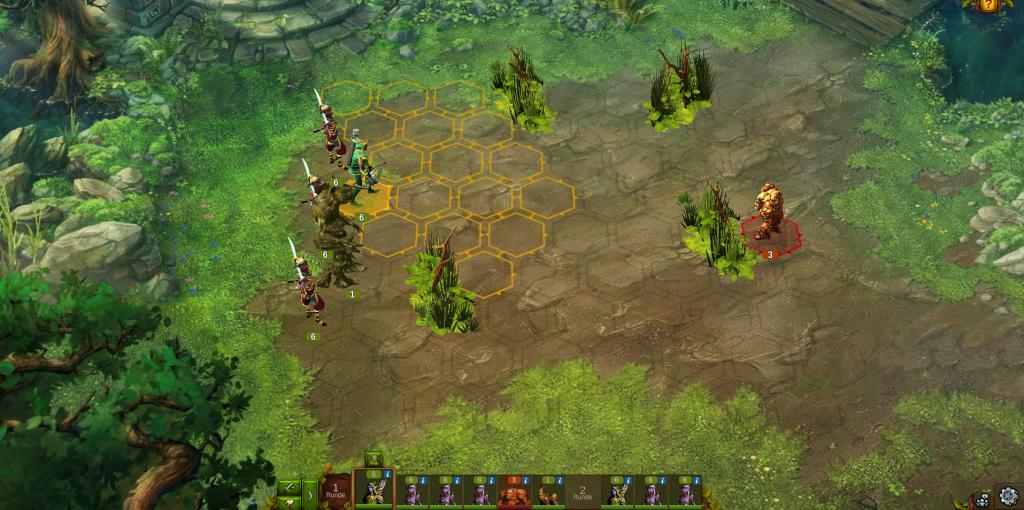 Elvenar Screenshot 8