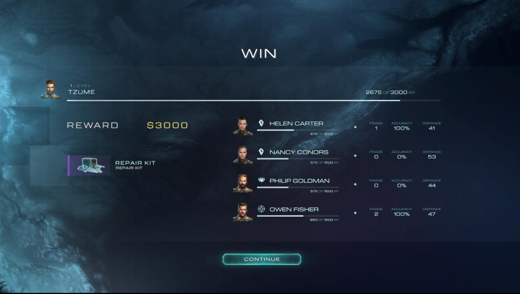 RAM Pressure Screenshot 4