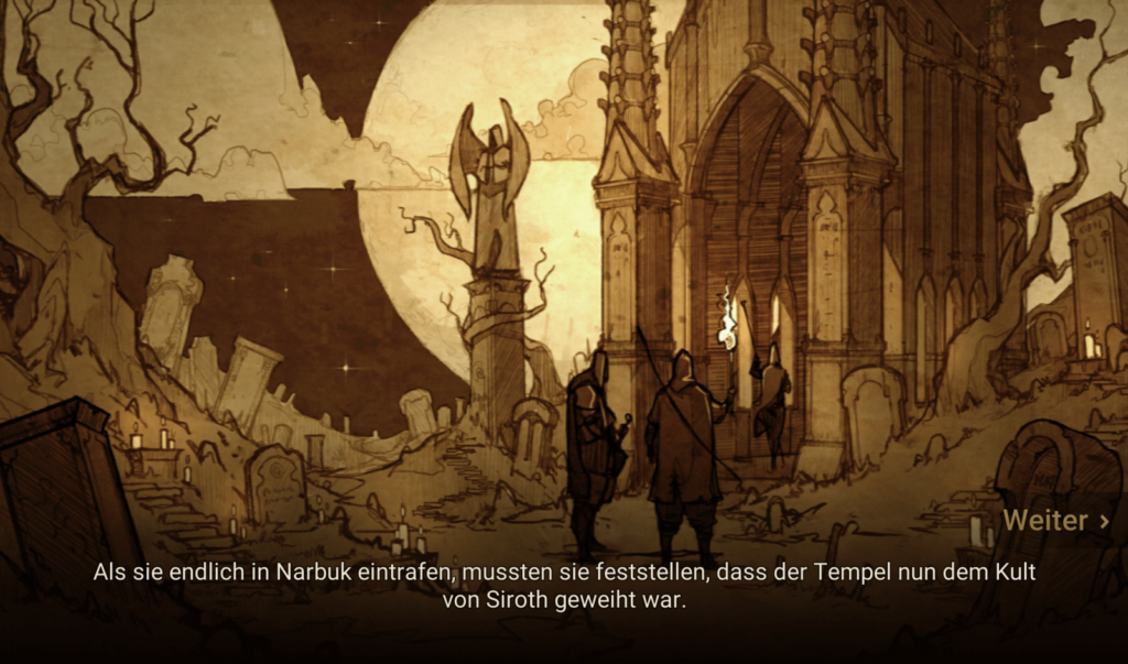 RAID Shadow Legends Screenshot 1
