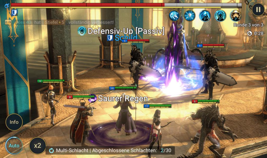 RAID Shadow Legends Screenshot 2
