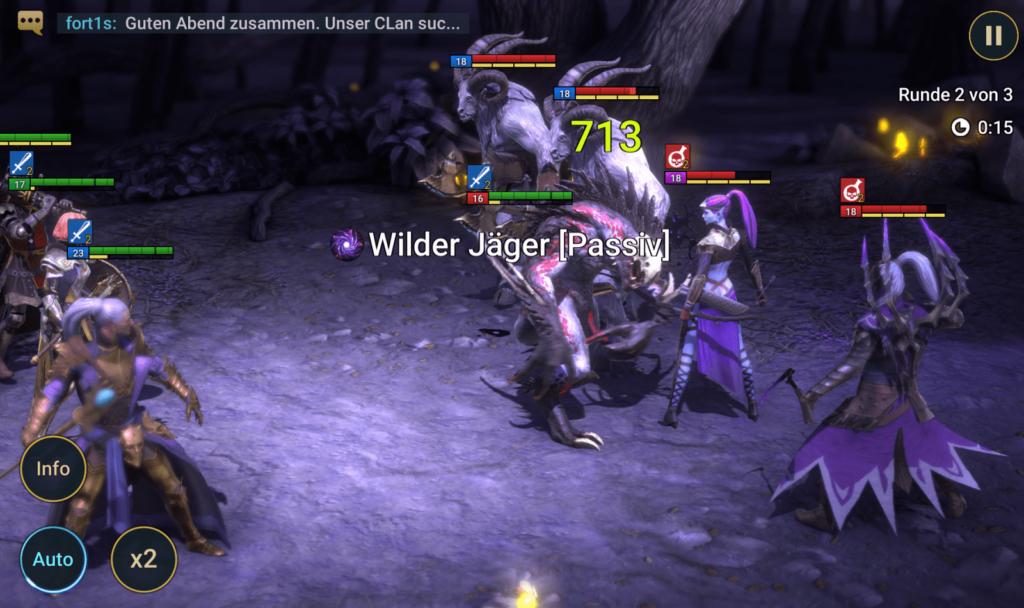 RAID Shadow Legends Screenshot 3