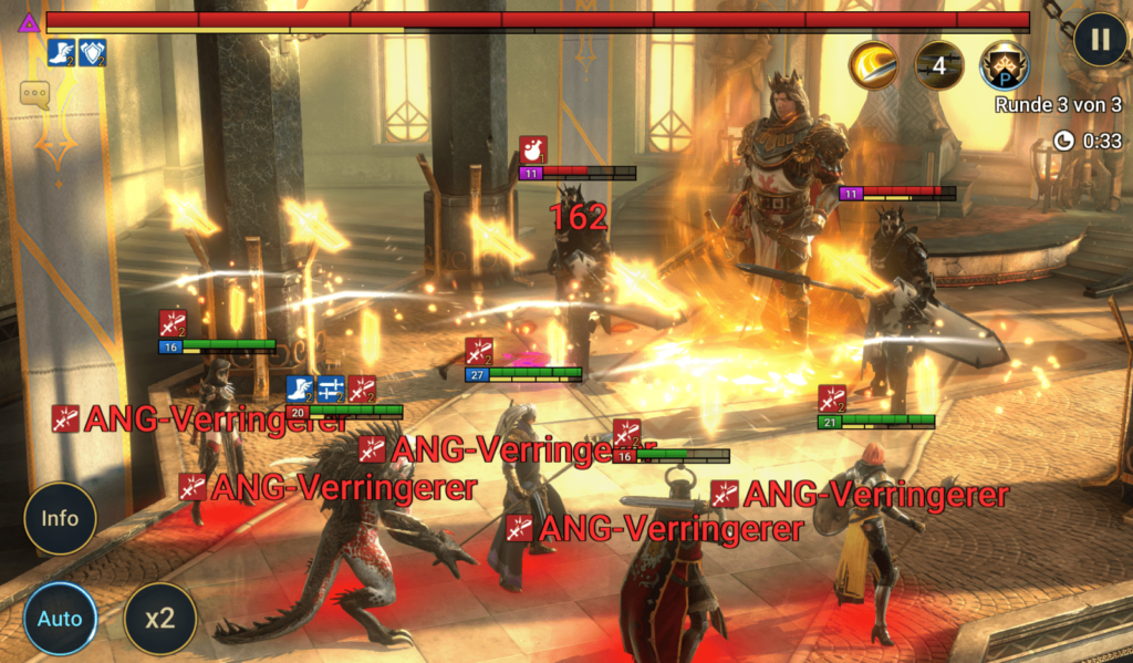 RAID Shadow Legends Screenshot 5
