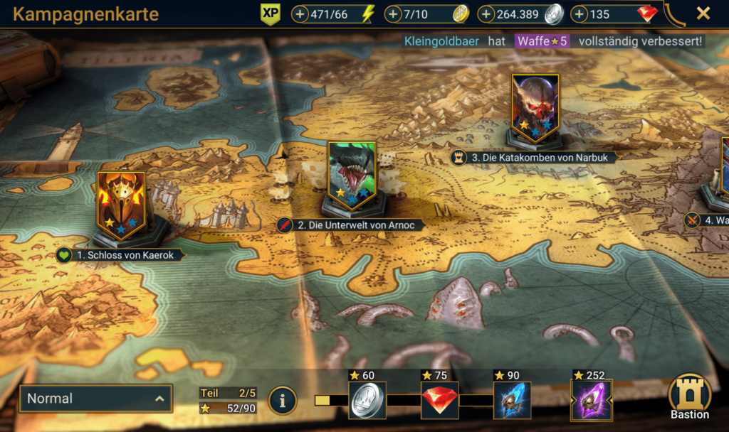 RAID Shadow Legends Screenshot 6