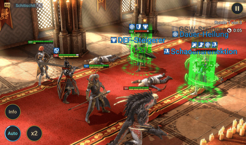 RAID Shadow Legends Screenshot 7