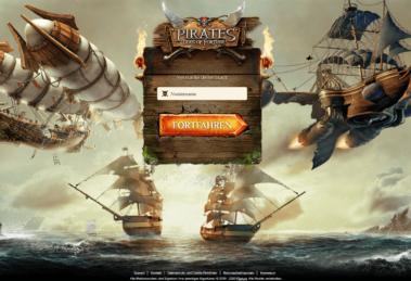 Pirates: Tides of Fortune Beitragsbild