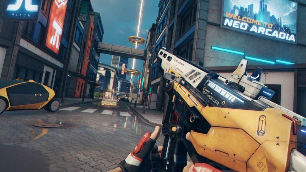 Hyper Scape Screenshot 6