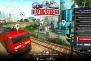 Rail Nation Beitragsbild - Kein Pay2Win