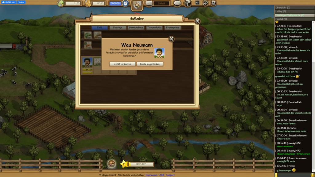 Harvestopia Screenshot 1