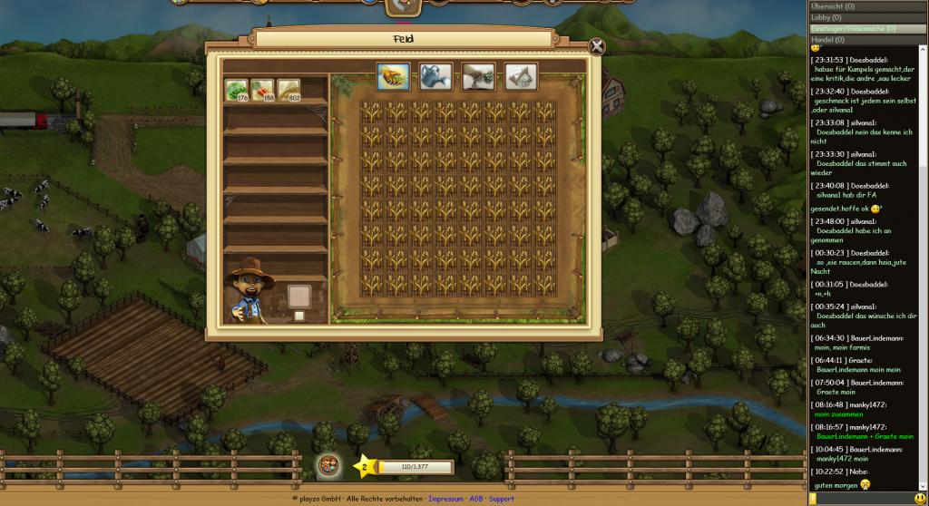 Harvestopia Screenshot 2