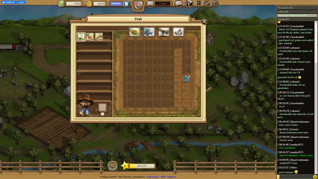 Harvestopia Screenshot 4