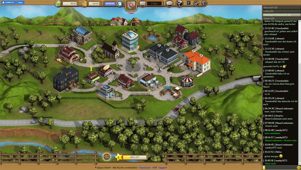 Harvestopia Screenshot 5