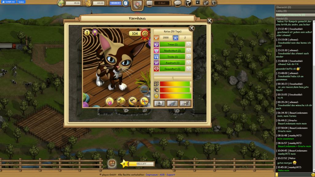 Harvestopia Screenshot 6
