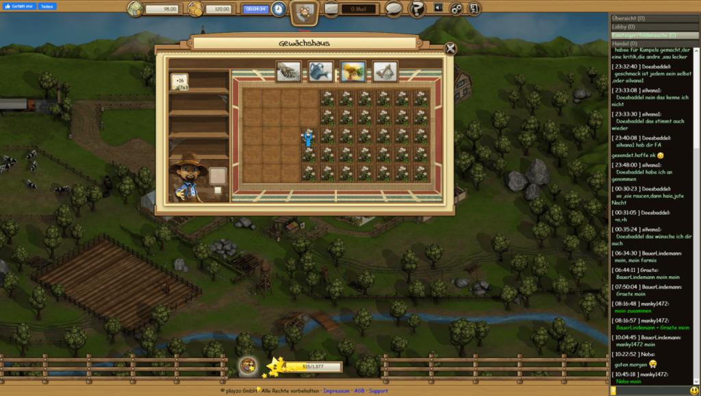 Harvestopia Screenshot 7