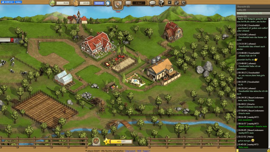 Harvestopia Screenshot 8