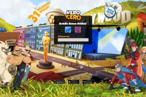 Hero Zero Beitragsbild