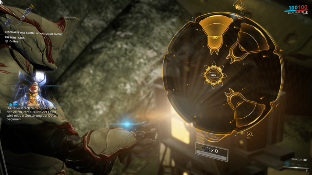 Warframe Screenshot 10