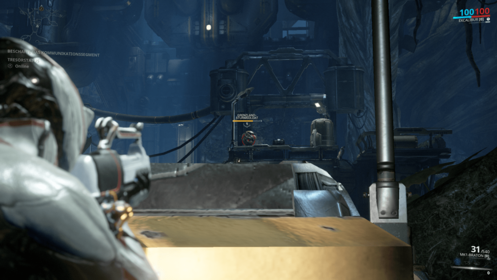 Warframe Screenshot 8