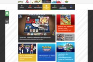 Pokemon Trading Card Game Online Beitragsbild