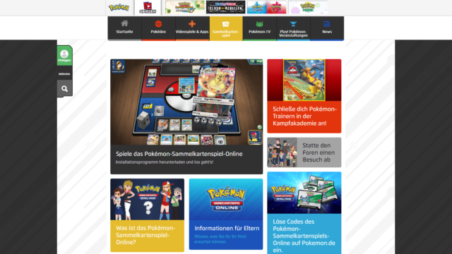 trading card games archive  online rollenspiele