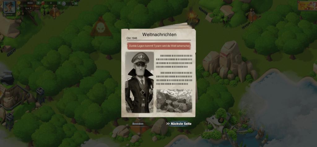 Wartime Screenshot 1