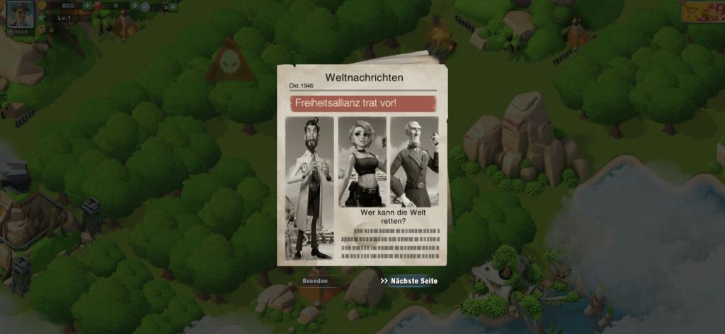 Wartime Screenshot 2