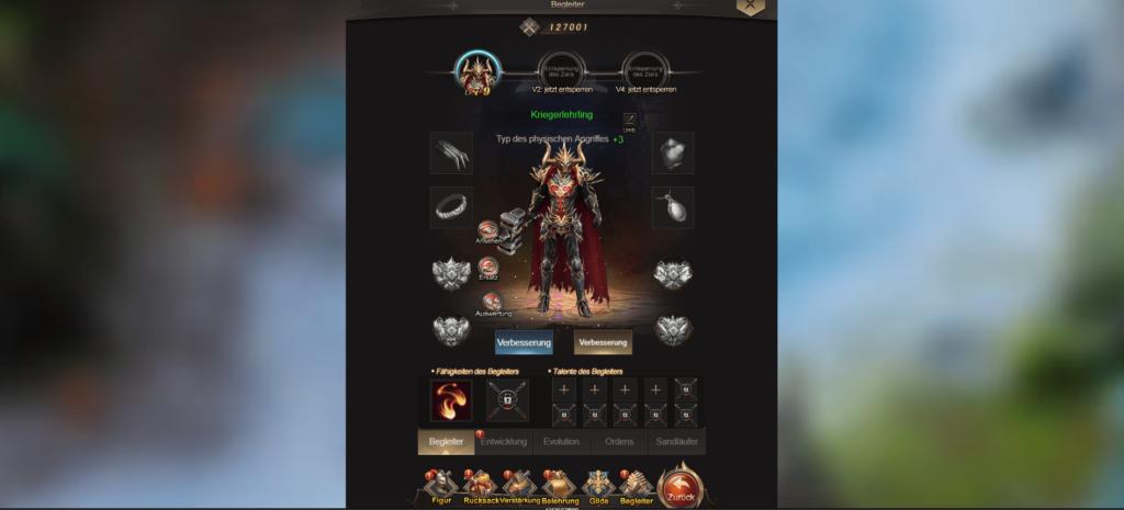 World of Chaos Screenshot 7