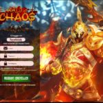 world of chaos webseite