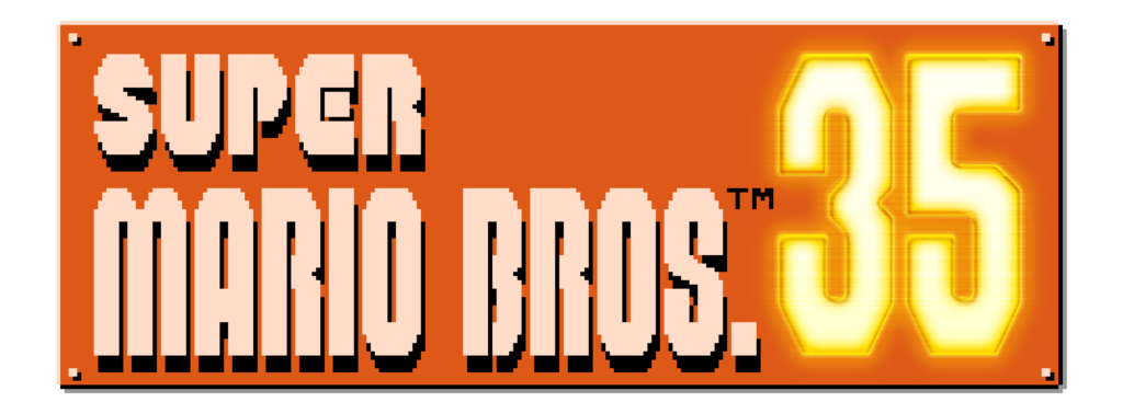 Super Mario Bros 35 Beitragsbild