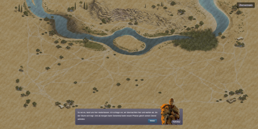 Anocris Screenshot 1