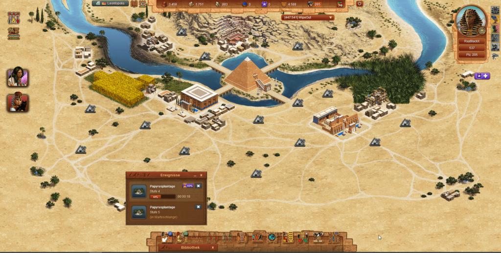 Anocris Screenshot 4
