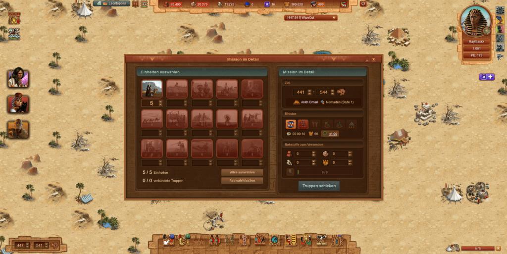 Anocris Screenshot 5